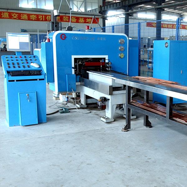 母线生产低压控制柜