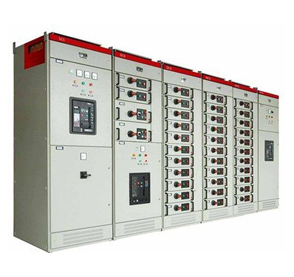 抽出式低压控制柜