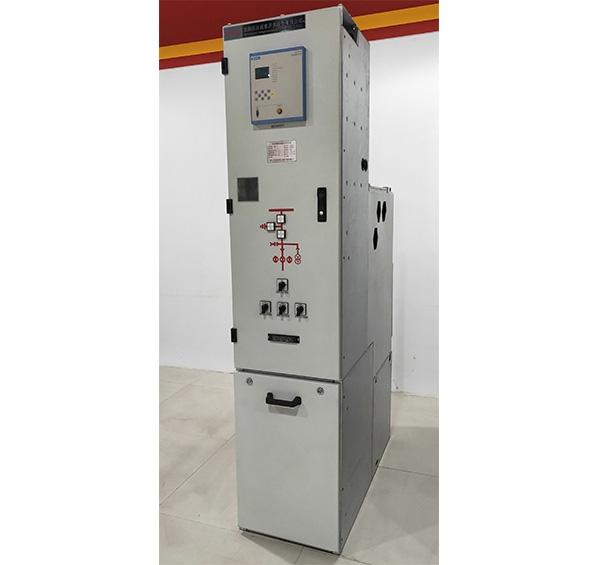 12kV气体绝缘金属封闭开关设备