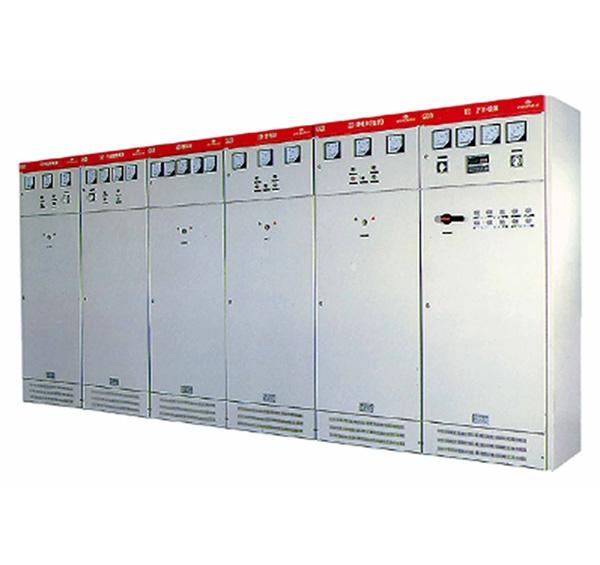 固定式低压控制柜